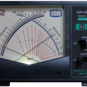 swr 1 300x300 - Como bajar la estacionaria (SWR) de mi antena