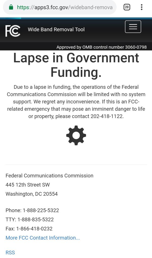 20190104 203632 - FCC limita operaciones en su portal de Internet