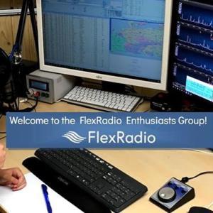 50283418 2168061699891082 311688808917630976 n 300x300 - FlexRadio Systems anuncia la próxima disponibilidad de SmartSDR v3.0
