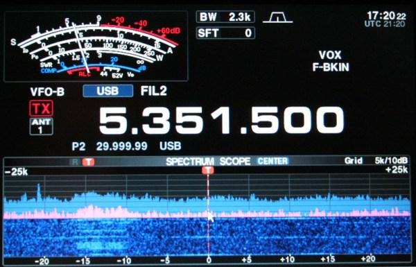 5MHZ - Radioaficionados en Indonesia consiguen nuevas bandas
