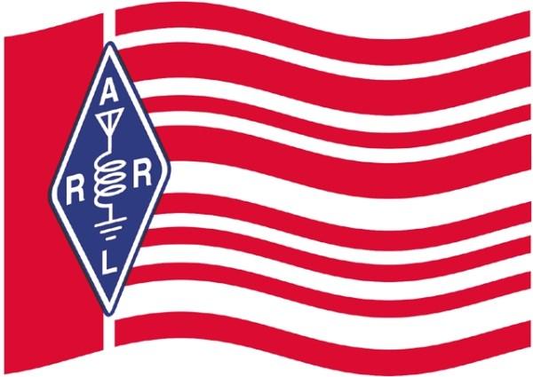 ARRL Flag waving Large 49 - Declaración de la Junta Directiva de la ARRL sobre la Ley de Paridad de Radioaficionados