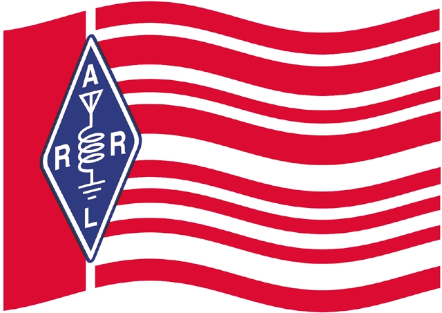 ARRL Flag waving Large 49 - Nominaciones solicitadas para seis premios ARRL