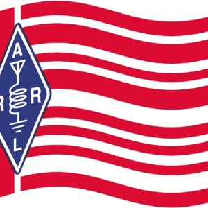 ARRL Flag waving Large 49 300x300 - Declaración de la Junta Directiva de la ARRL sobre la Ley de Paridad de Radioaficionados