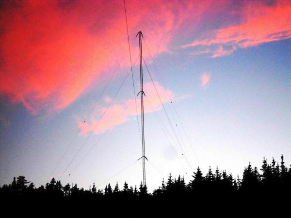 BCN - Nueva baliza de 2200 metros en el aire desde Australia