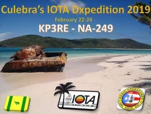 FB IMG 1547216760459 - ARRL otorga Colvin Grant a 3Y0J Bouvet Island DXpedition en 2023
