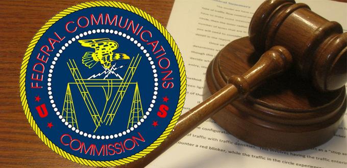 FCCRuling - FCC llega a un acuerdo de $ 900,000 en un caso de lanzamiento no autorizado por satélite