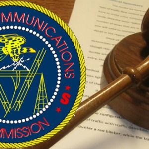 FCCRuling 300x300 - FCC llega a un acuerdo de $ 900,000 en un caso de lanzamiento no autorizado por satélite