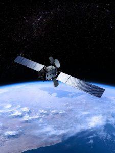 eshail 2 geostationary satellite credit eshailsat 768x1024 - Quartzfest 20 de enero de 2019 BaoFeng & Bioenno