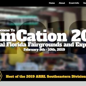 HAMCANTION 300x300 - Orlando HamCation® este fin de semana es la Convención de la División Sudeste de ARRL