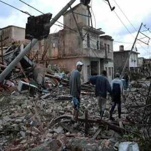 cuba temporal18 300x300 - RadioAficionados Cubanos  Responden al Tornado Severo que paso por aya