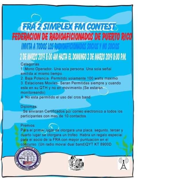 FB IMG 1551532683178 - FRA 2 METROS SIMPLEX FM CONTEST 2019