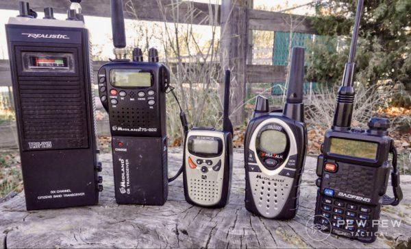HAM Radio 1 1024x619 - Tipos de radios que puedes usar con o sin licencia, Te explicamos