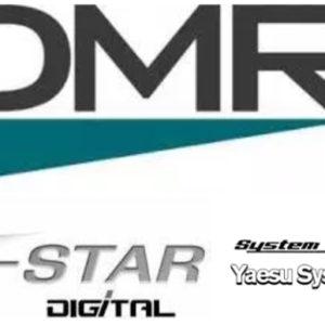 dmr dstar c4fm 700 300x300 1 - Repetidor C4FM, DMR y  D-Star Cubriendo el norte de Puerto Rico