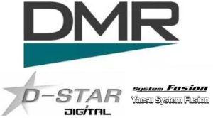 dmr dstar c4fm 700 e1568910009376 - Evento especial conmemorativo hoy, Reportate por nuestro RPT