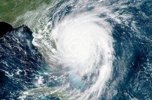 Hurricane Dorian Sat View 9 3 19 - Prefijos internacionales de radioaficionados por paises