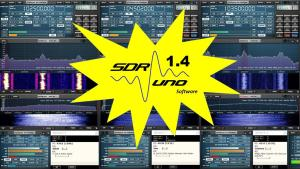 sdruno - BlueDv Ambe Android C4FM Transmite y Recibe