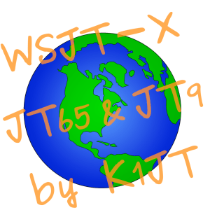WSJTX - Bouvet 3Y0Z DXpedition sitio Web en Vivo