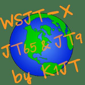 WSJTX - Nueva versión beta del software FT4 y FT8 WSJT