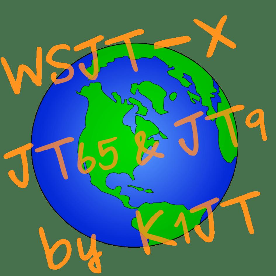 La nueva versión candidate de WSJT presenta FST4, KP3AV Systems