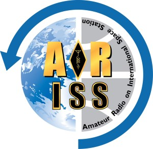 ARISS logo 2020 - Se ha programado un evento de TV de exploración lenta ARISS de la ISS