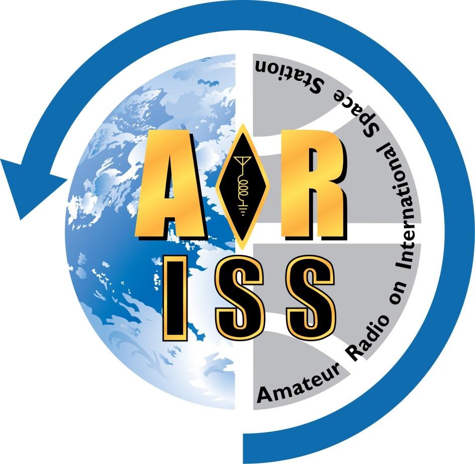 Se ha programado un evento de TV de exploración lenta ARISS de la ISS, KP3AV Systems