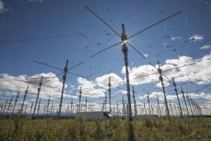 3000 - Detectan señales de radio naturales en la atmósfera de Venus