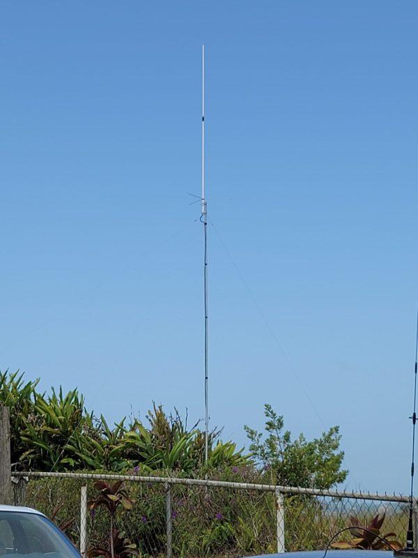 20210904 151446 scaled - Repetidor de C4FM, Analogo ya se encuentra a 3,300 pies en Villaba pruebalo Ya