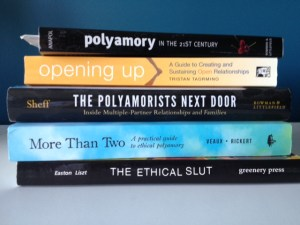 poly books