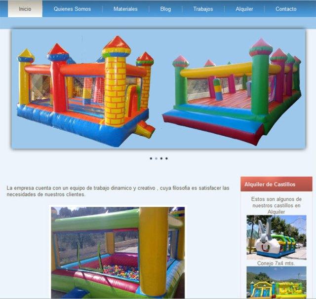 diseño web Joomla!