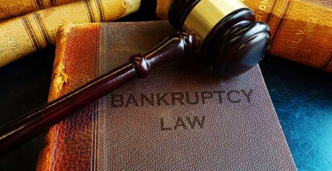 bankruptcy and taxes