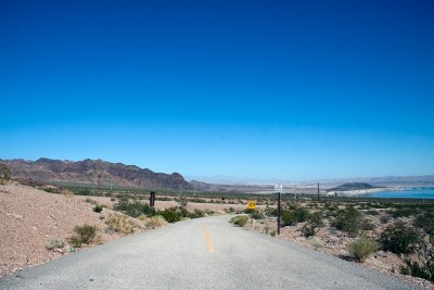 Nevada Terraine