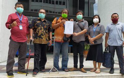 Gugatan Ditolak MA, KPCDI Tagih Janji Komisi 9 DPR RI