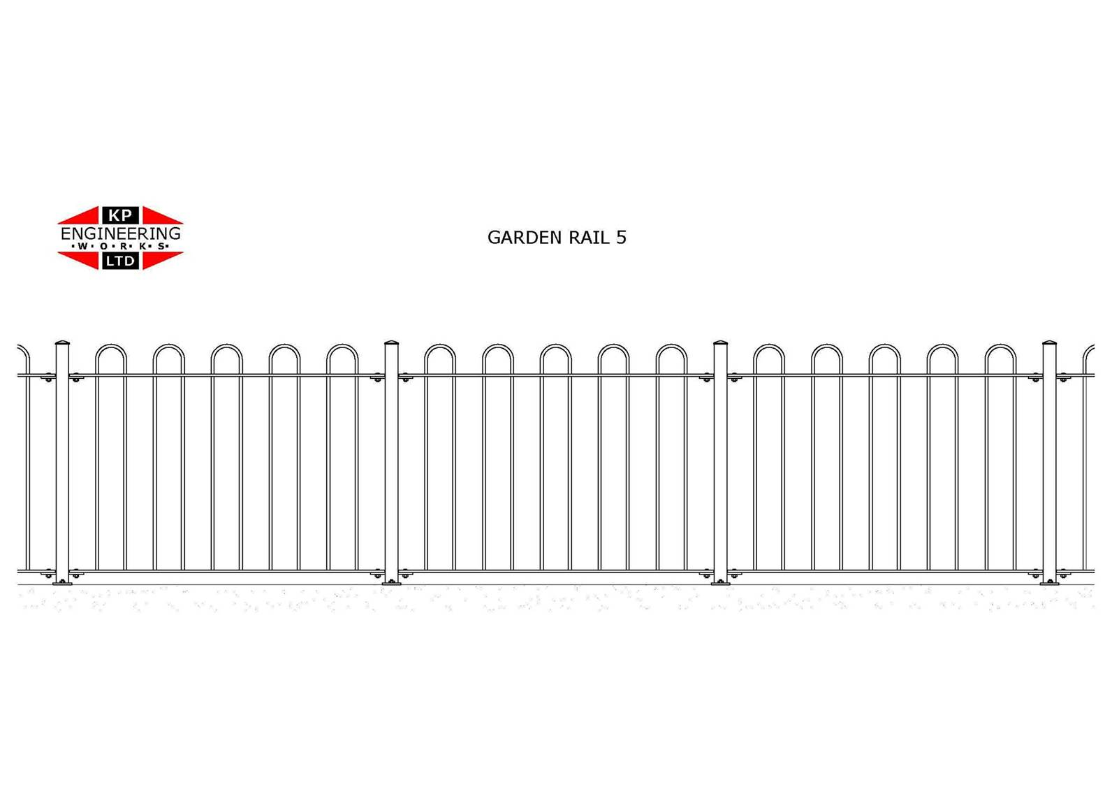 Wrought Iron Fencing Amp Fences