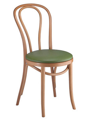 bent wood chair bodybilt stretch ergonomic (j2509 and j3509) bentwood chairs hairpin style finishes upholstery options upholstered seat