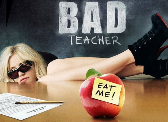 Fashion on Film | Get the Look: Cameron Diaz in Bad Teacher