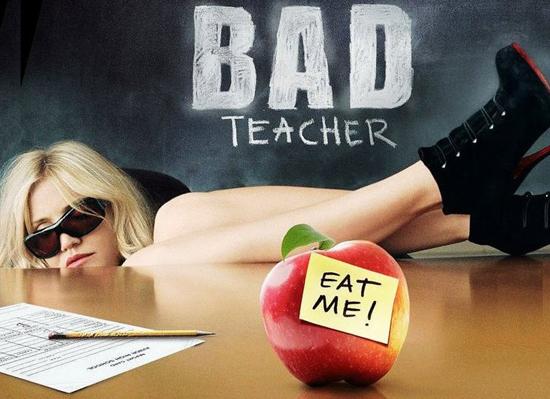 Fashion on Film | Get the Look: Cameron Diaz in Bad Teacher