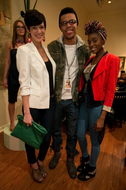Memphis Fashion Week 2013