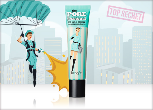 Benefit Cosmetics the Porefessional, KPFUSION