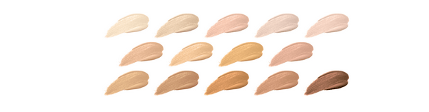 Flower Beauty About Face Foundation Shades