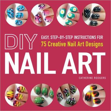DIY-Nail-Art-Catherin-Rodgers