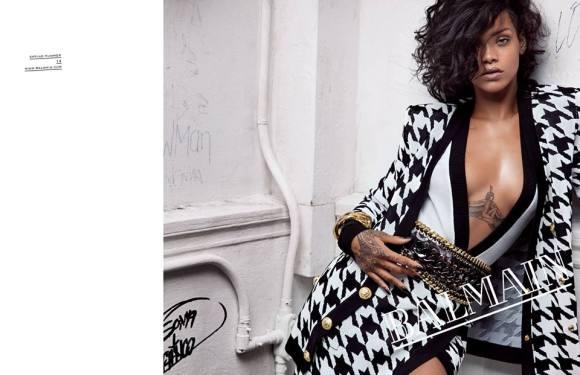 Rihanna-BalmainSS14-2