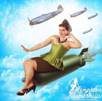 Memphis Bombshells