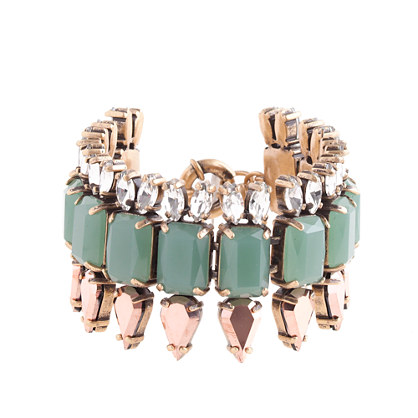 JCrew-Mint-Spike-Bracelet-$75