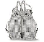 OPENING CEREMONY WOMEN'S CHECK-PATTERNED IZZY BACKPACK $668