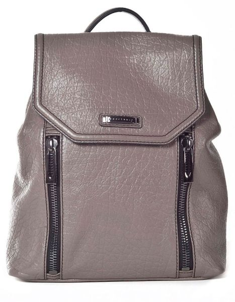 SANCTUARY Jet Setter Leather Backpack $298