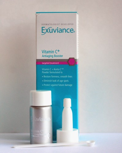 Exuviance-Vitamin-C-Antiaging-Booster-KP-Fusion-Product-Review