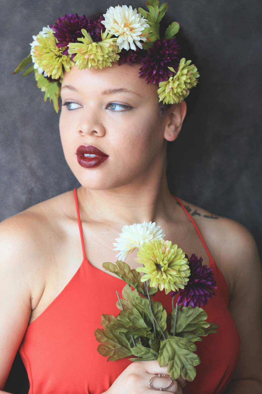 Fall-Beauty-Floral-Crown-KPFUSION