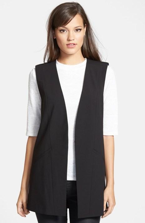 Trouvé Streamline Vest $88