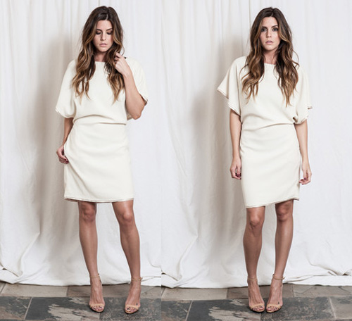 Friday Faves | Elbow Length Dresses from Lola Boutique (AR)