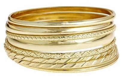 Womens Bangle Bracelets-$5